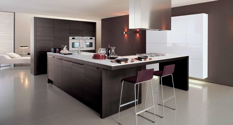 Metodo interni arredamenti piacenza cucina in acciao - Cucine moderne americane ...